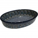 Bluet small oval ovendish