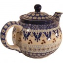 Marrakech medium size teapot