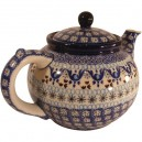 Marrakech large size teapot