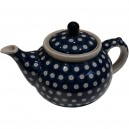 Blue eyes large size teapot