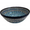 Forget-me-not medium size salad bowl
