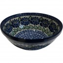 Summer garden medium size salad bowl